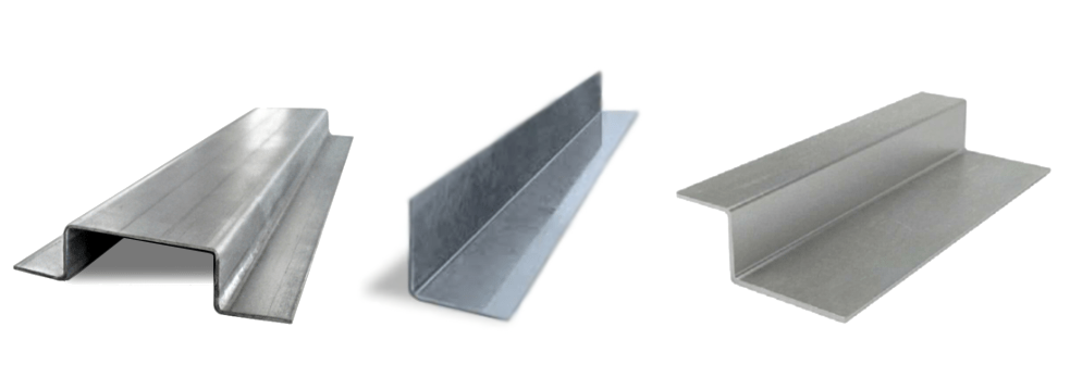 Металлокассеты от производителя